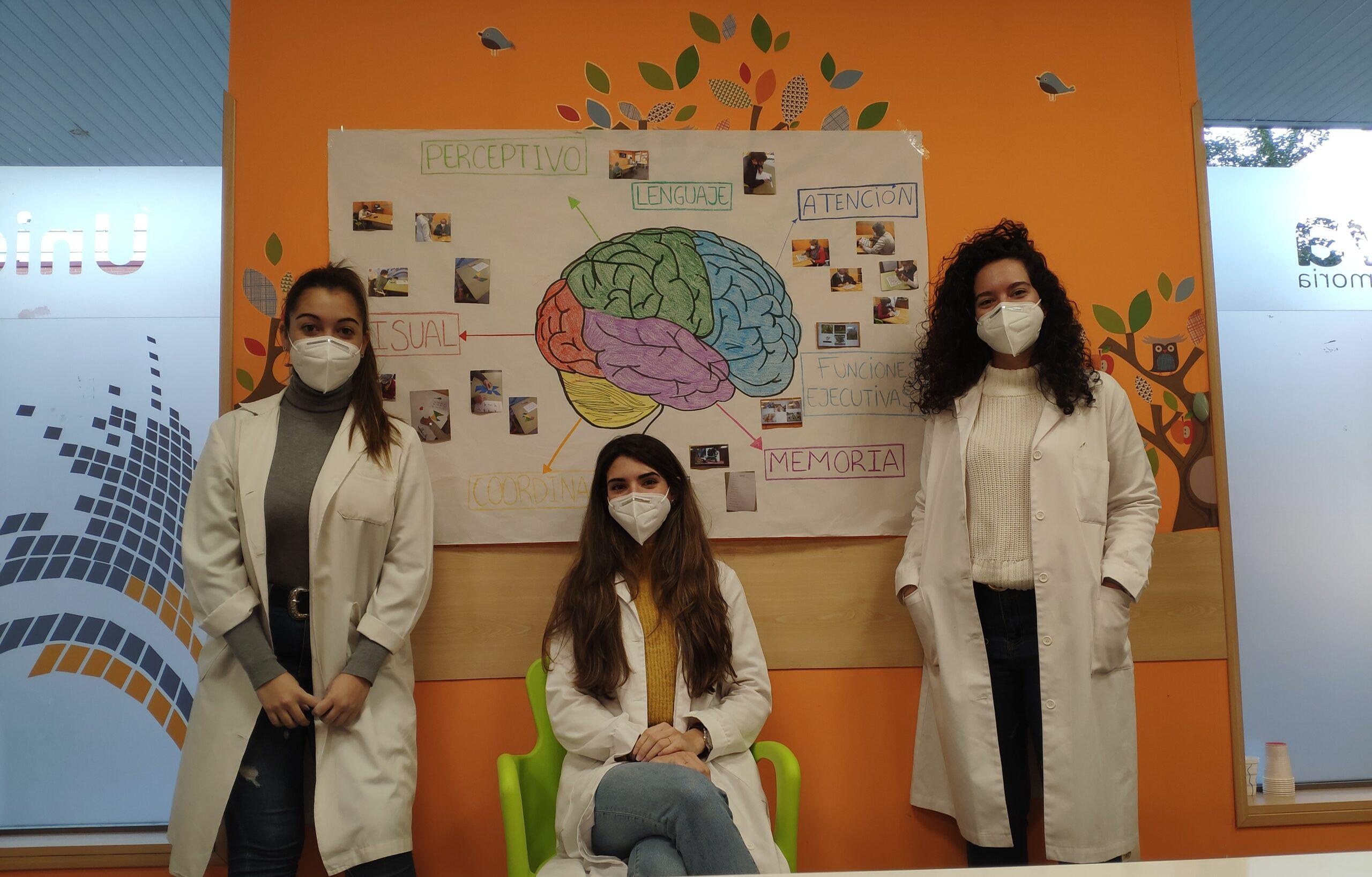 Celebración Día del Ictus en Cognitiva Madrid Sur